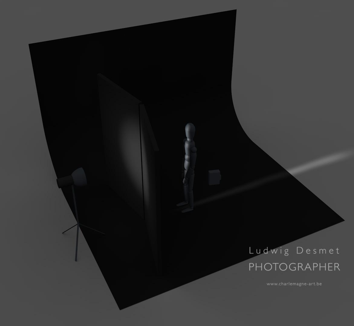 Portfolio studio setup2